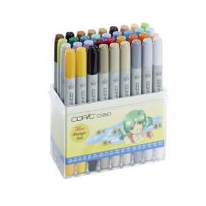 105-copic-ciao-36er-manga-set-1