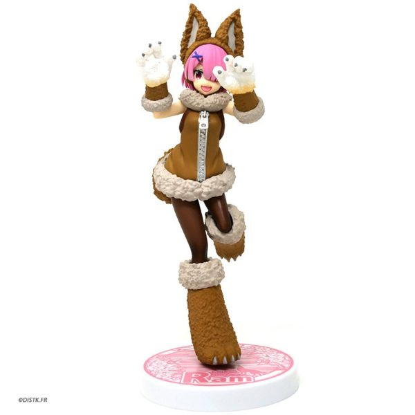 Re-Zero-Starting-Life-in-Another-World-Ram-Figur-Wolf-and-Seven-Little-Goats-Sega-0