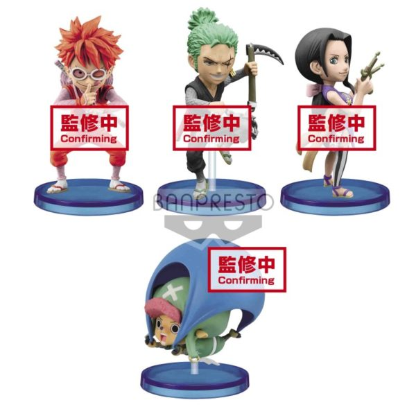 8039-one-piece-world-collectable-figure-wanokuni-style1-x-4-
