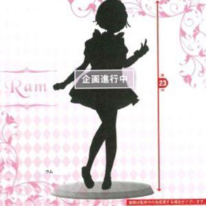 10431-rezero-kara-hajimeru-isekai-seikatsu-precious-figure-ram-nurse-maid-ver